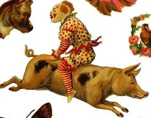 Piggywithmonkey